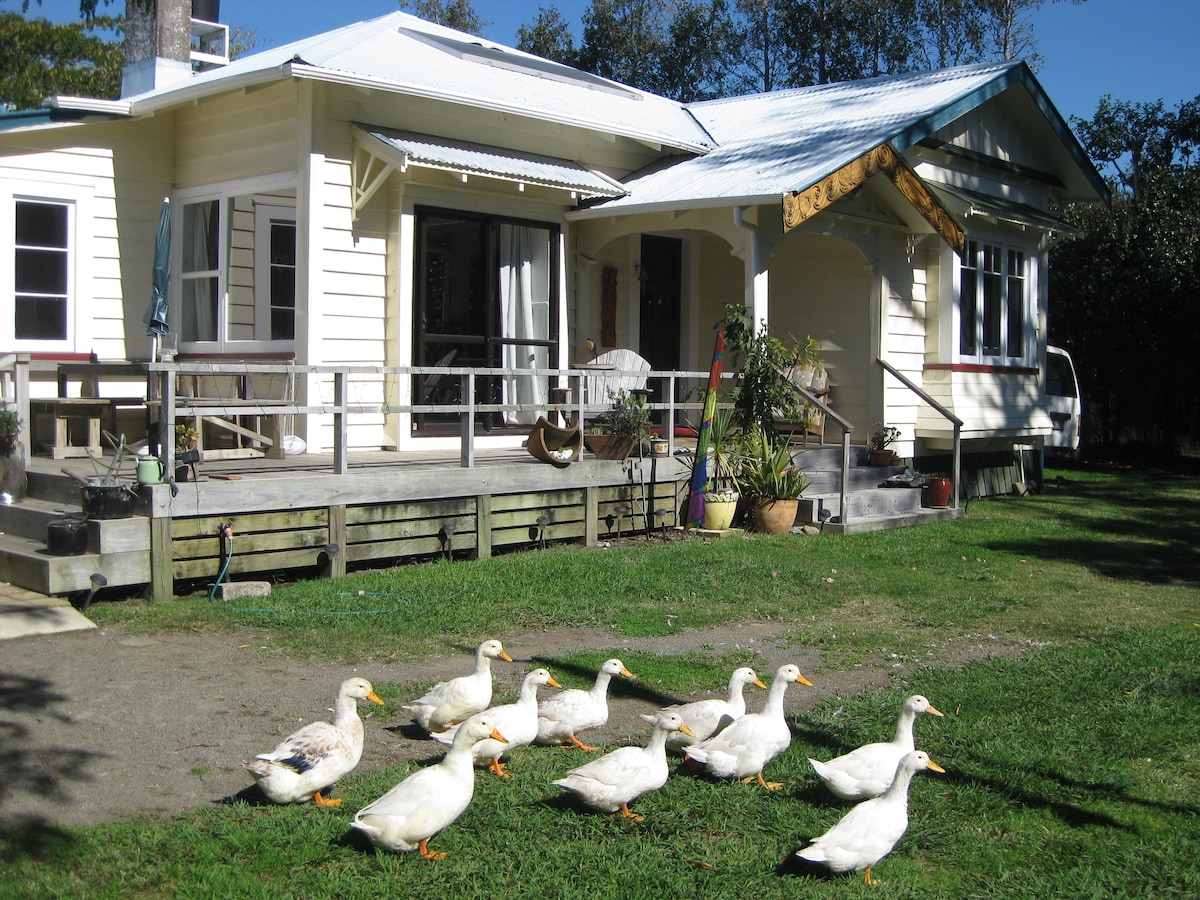 Home-stay Haven - B&B