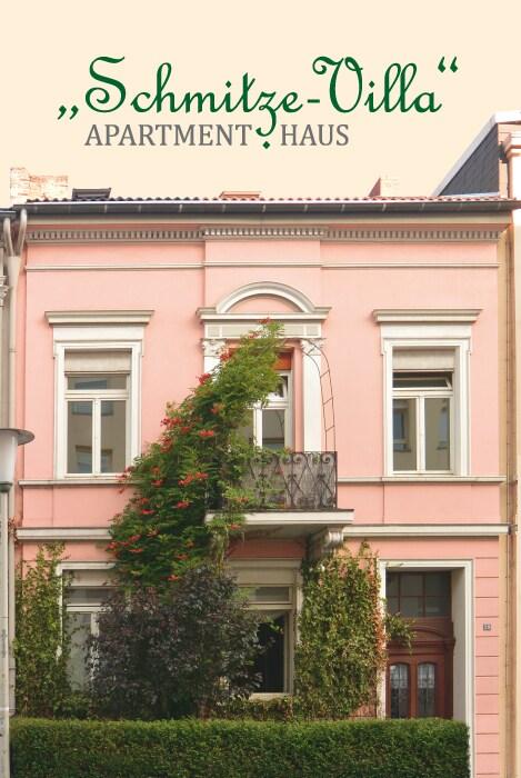 Apartments im schönen Altbau
