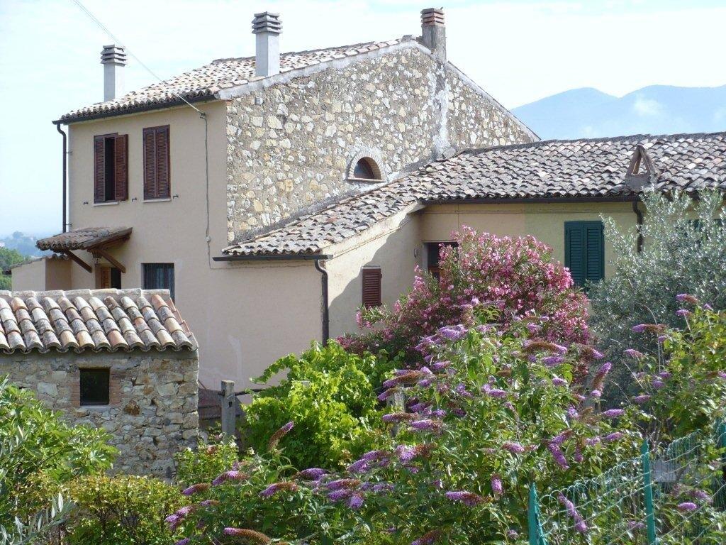 Vista Verde - Green Heart of Italy