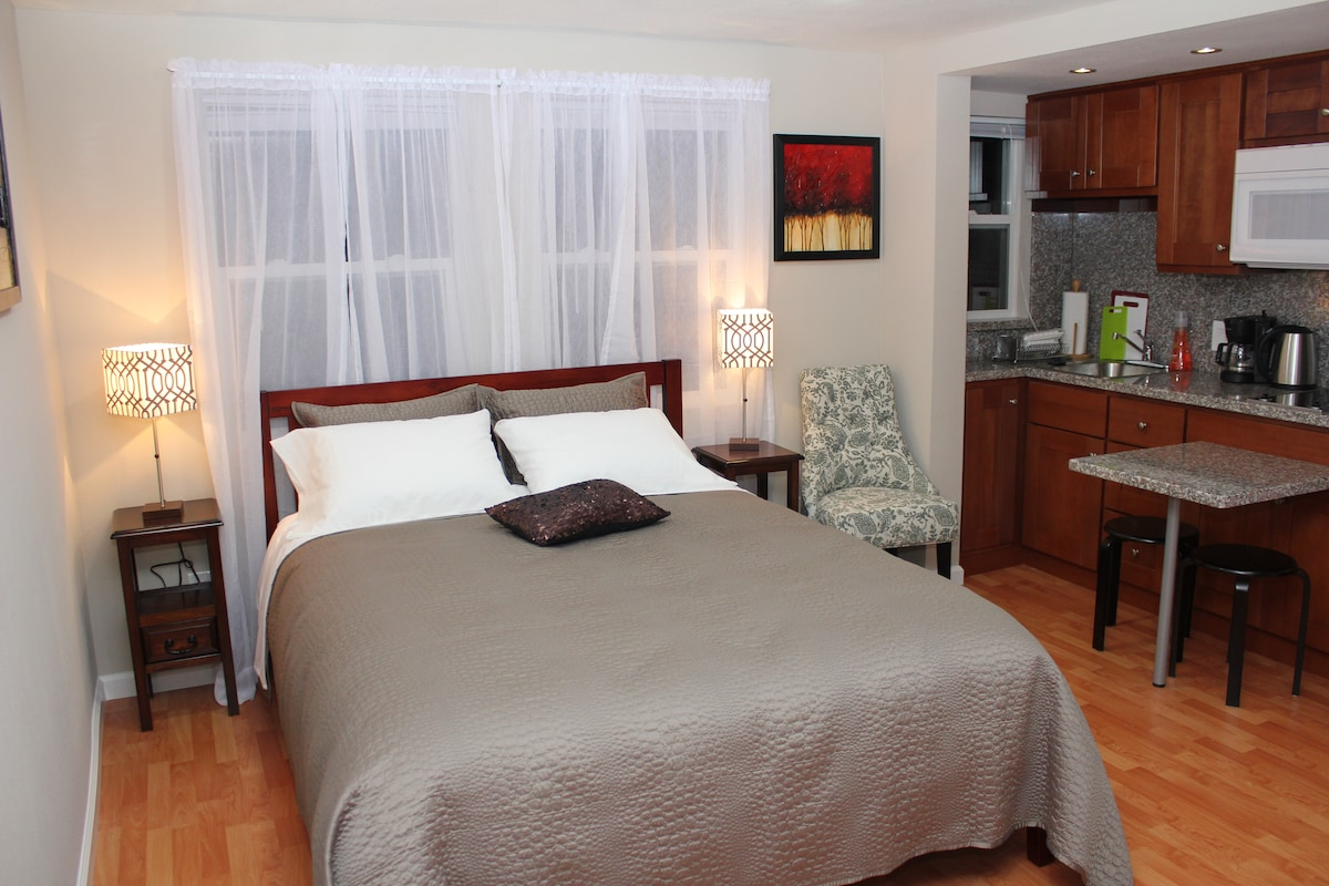 1 bedroom studio- Richmond District
