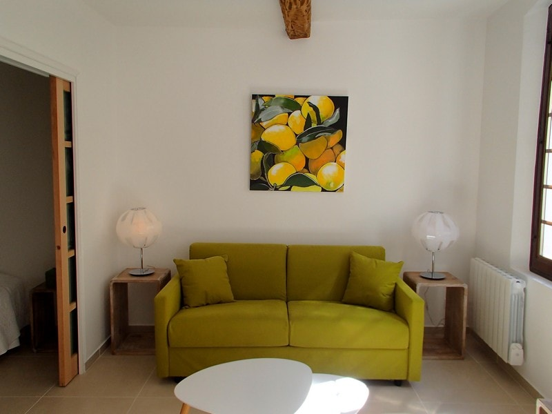 Moustiers, Apartment Le Courtil