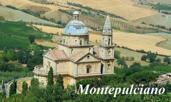 Casa Vacanze Montepulciano