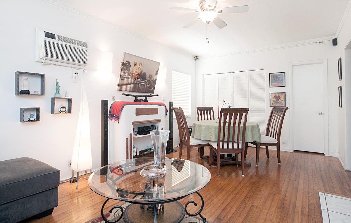 BEAUTIFUL APARTMENT READY FOR YOU