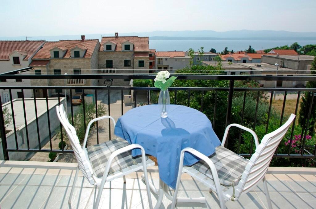 AdriaBol Apartment Bezmalinovic 1