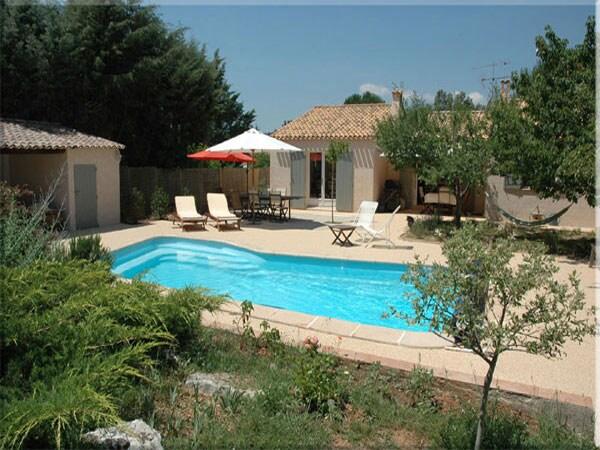 Chambres d'hôtes Provence la Bamina
