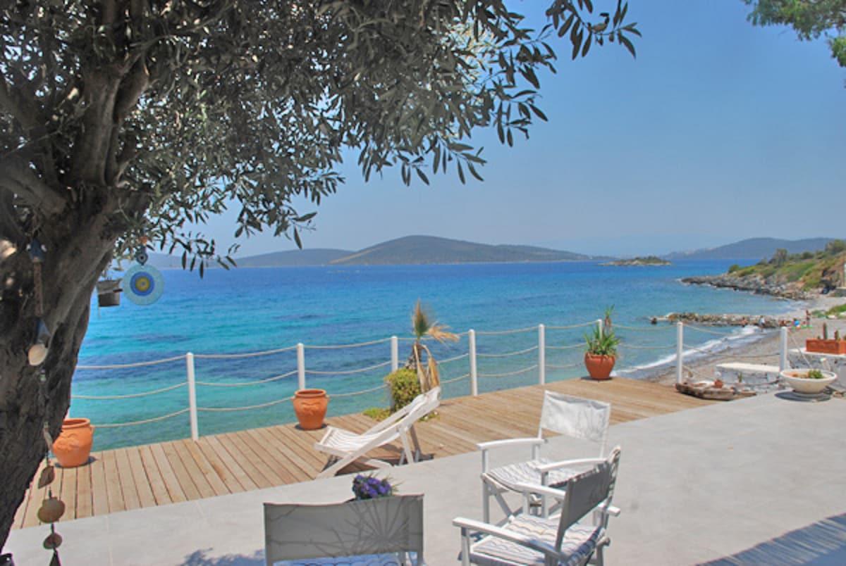 Unique Luxury Beach House