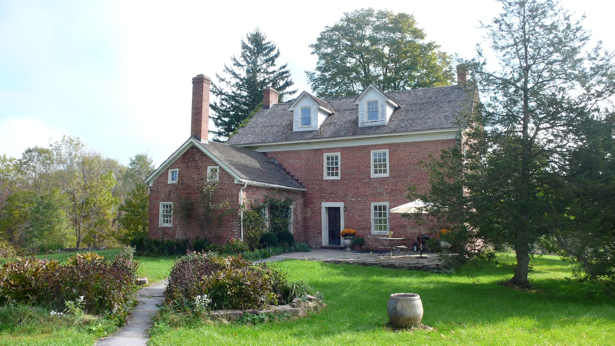 Windrift Hall