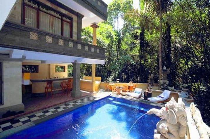 Ravine View, Breakfast, Wifi, Pool
