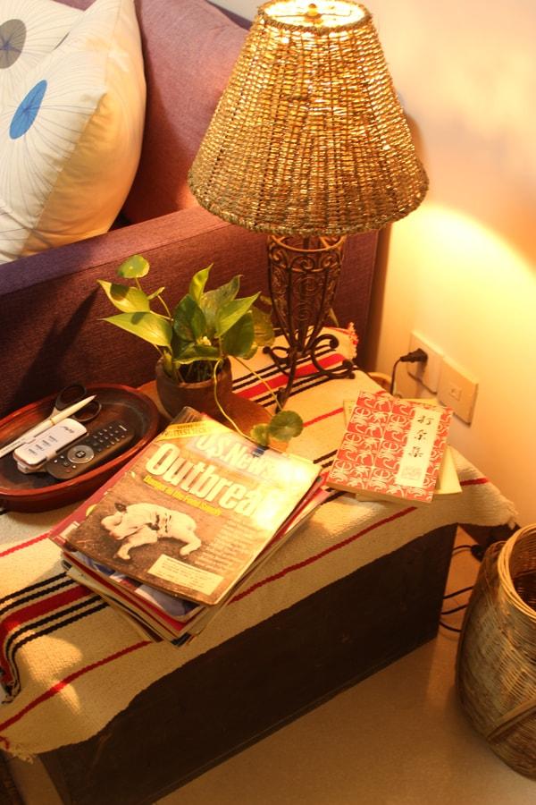 Cozy home w/three bedrooms