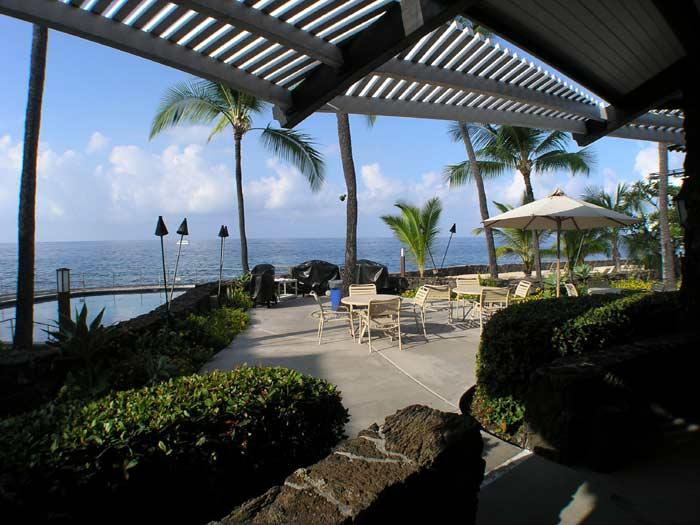 Oceanfront saltwater pool $95/night