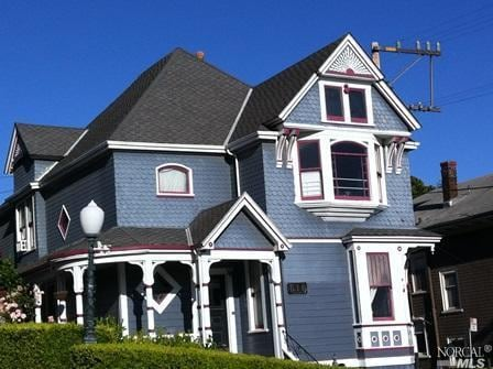 Wine Country Victorian Charmer 2