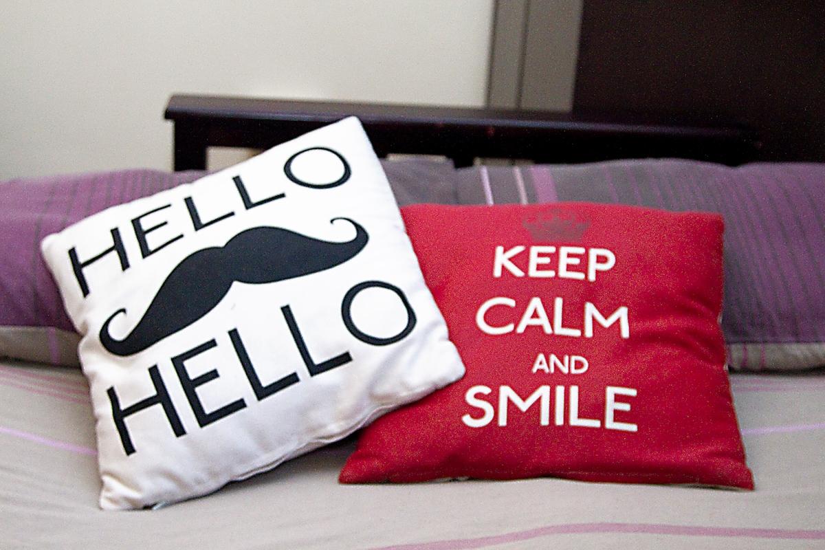 Hello Hello..