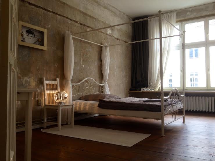 Beautiful big Room in Berlin-Mitte