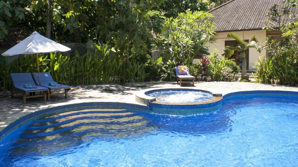"Villa Padma "" A slice of Paradise """