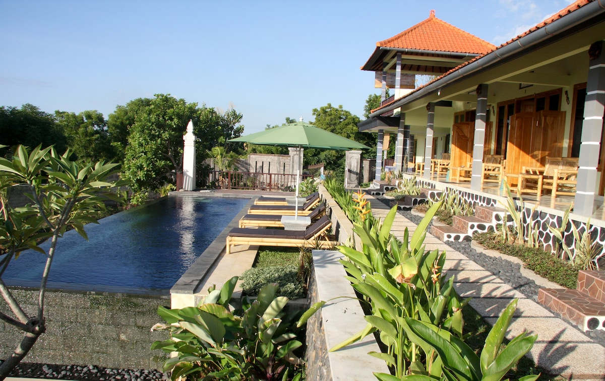 Authentic Balinese Homestay