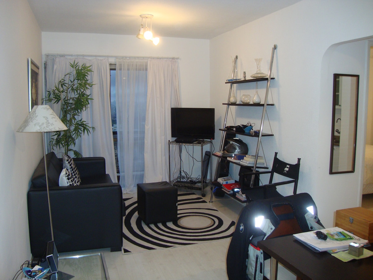 Apartment in Jardins-hotel services