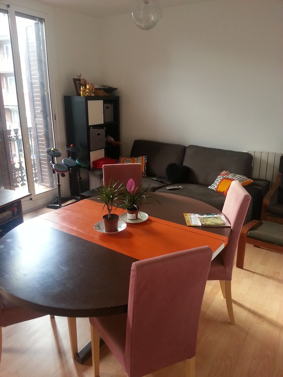 Great apartment in citycenter