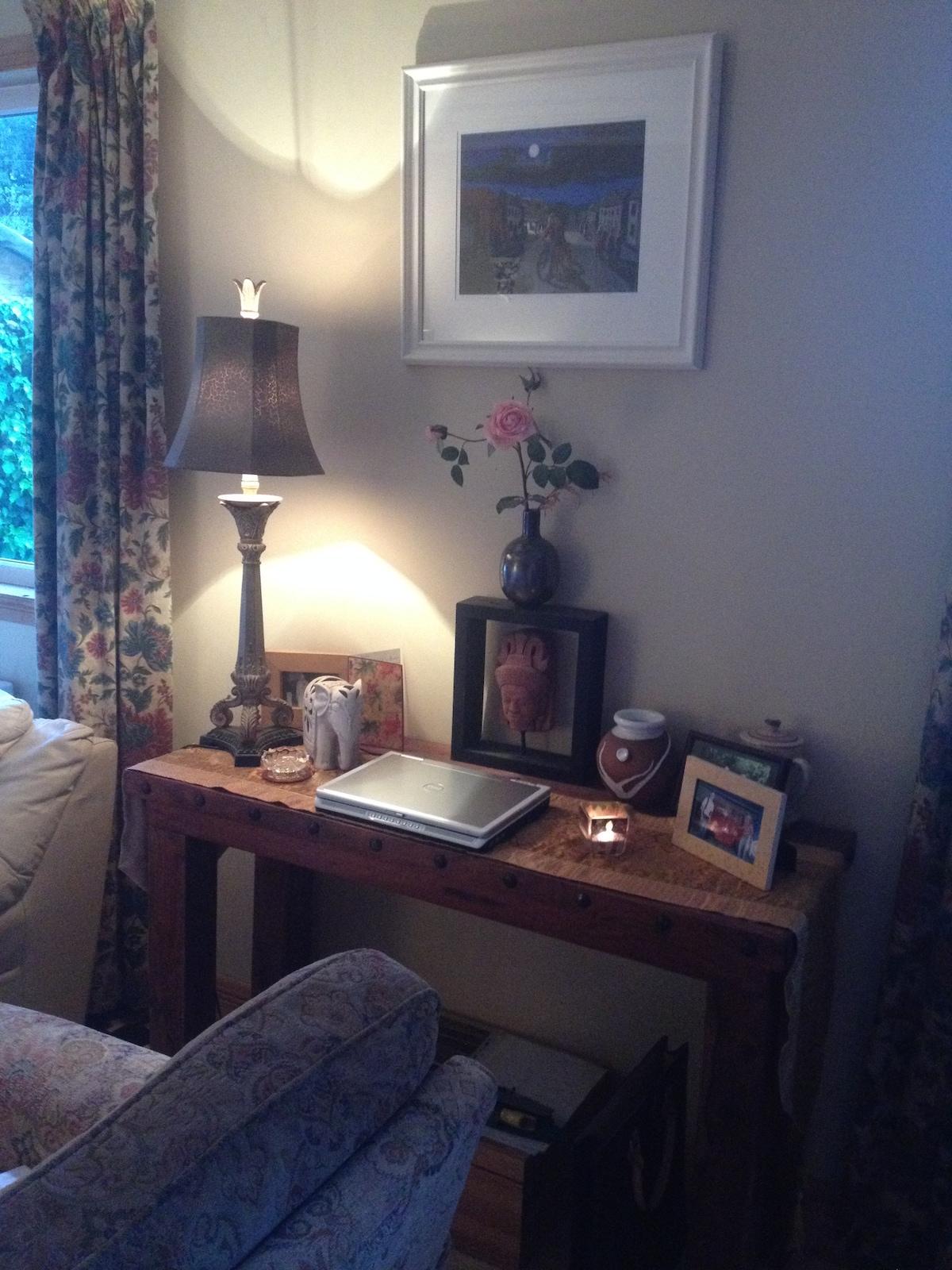 Irish Town House - Single R/WiFi