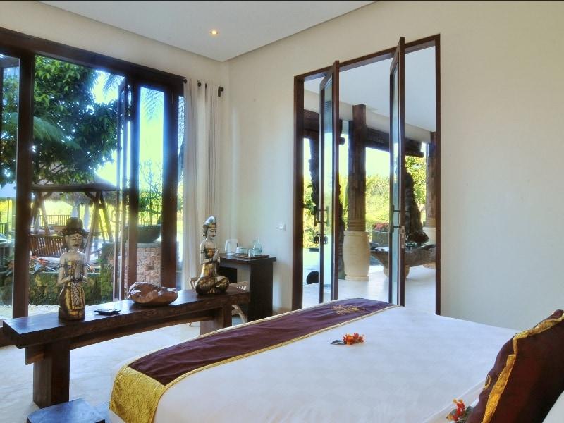 Deluxe Room @ Dara Ayu Villas & Spa