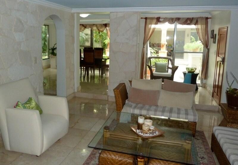Casa Mojarra 3 bed/4 bath in Cancun
