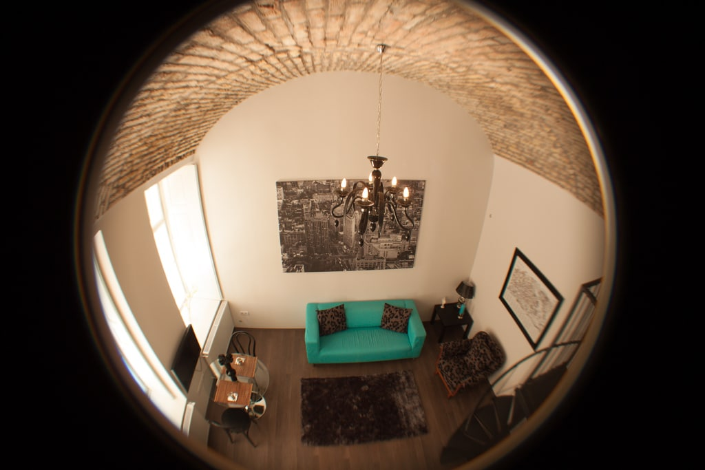 Central location - Classy studio
