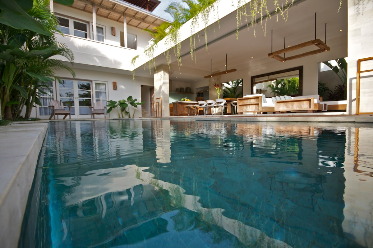 Fancy a dip in your own private pool?