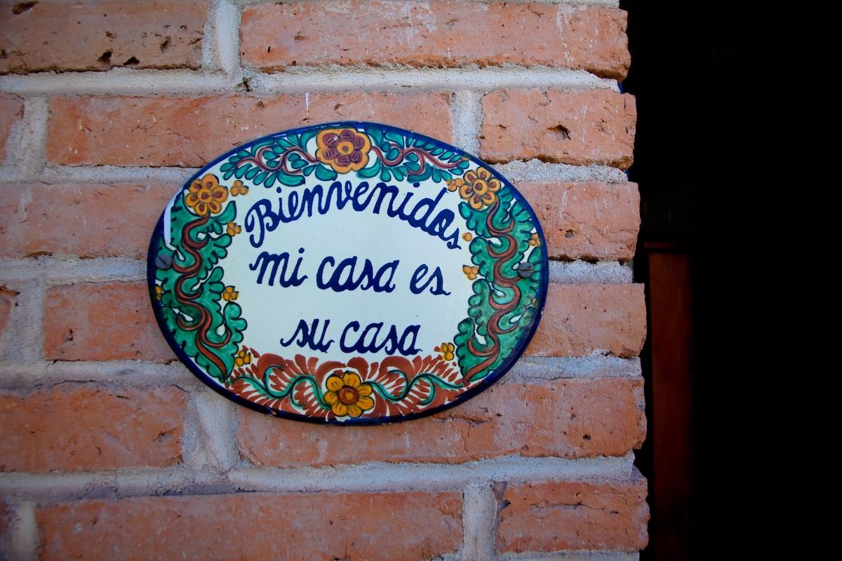 Heidi Hammock Hacienda PV Mexico 2