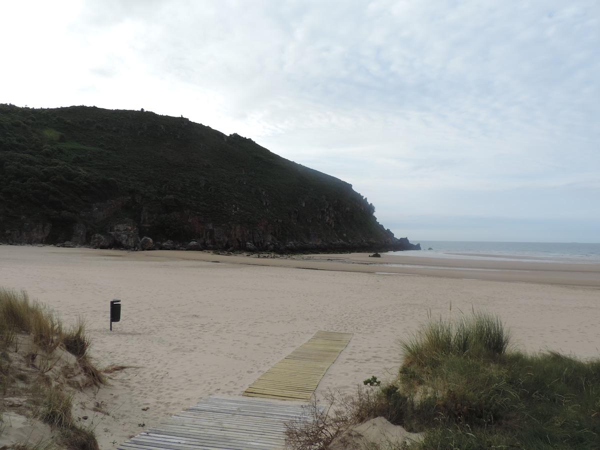 Playas de surf