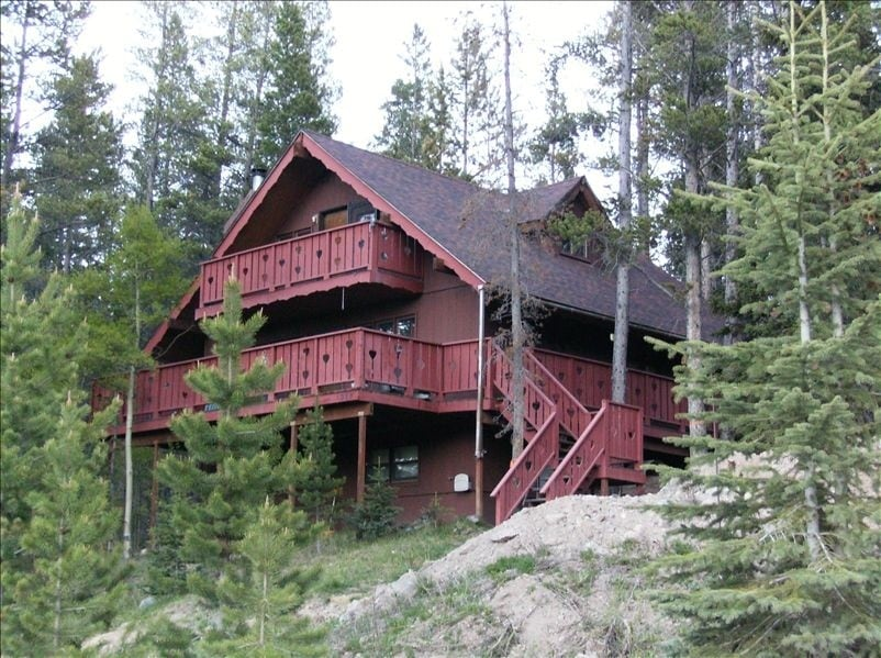 Heidi House - Breckenridge