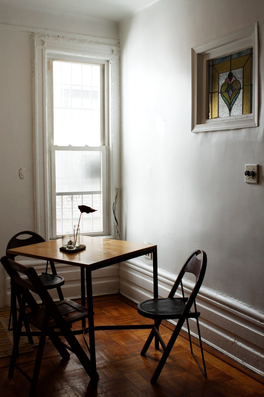 Charming room in Prospect Park area