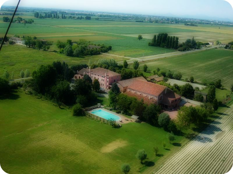 """Farmhouse """"Villa Grimani"""""""