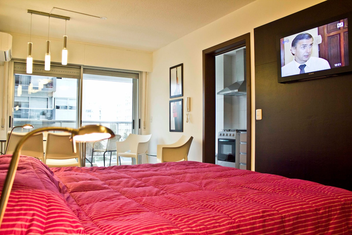 Great space in the best place of town - All you need for a confortable stay