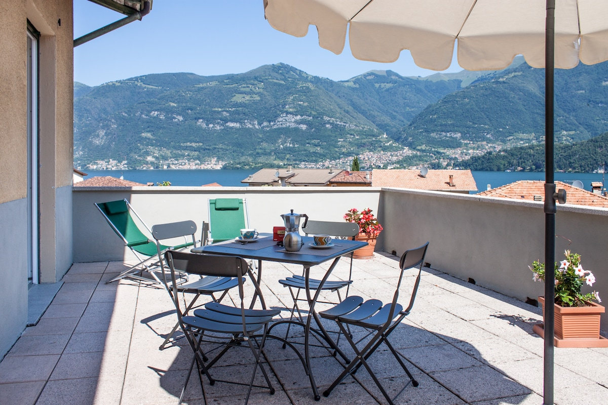 The Terrace - 10 min from Bellagio!