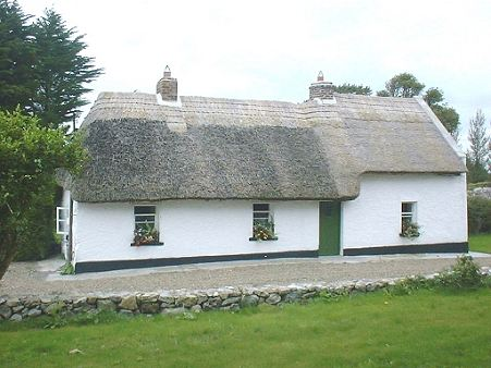 Angela's Cottages Adare
