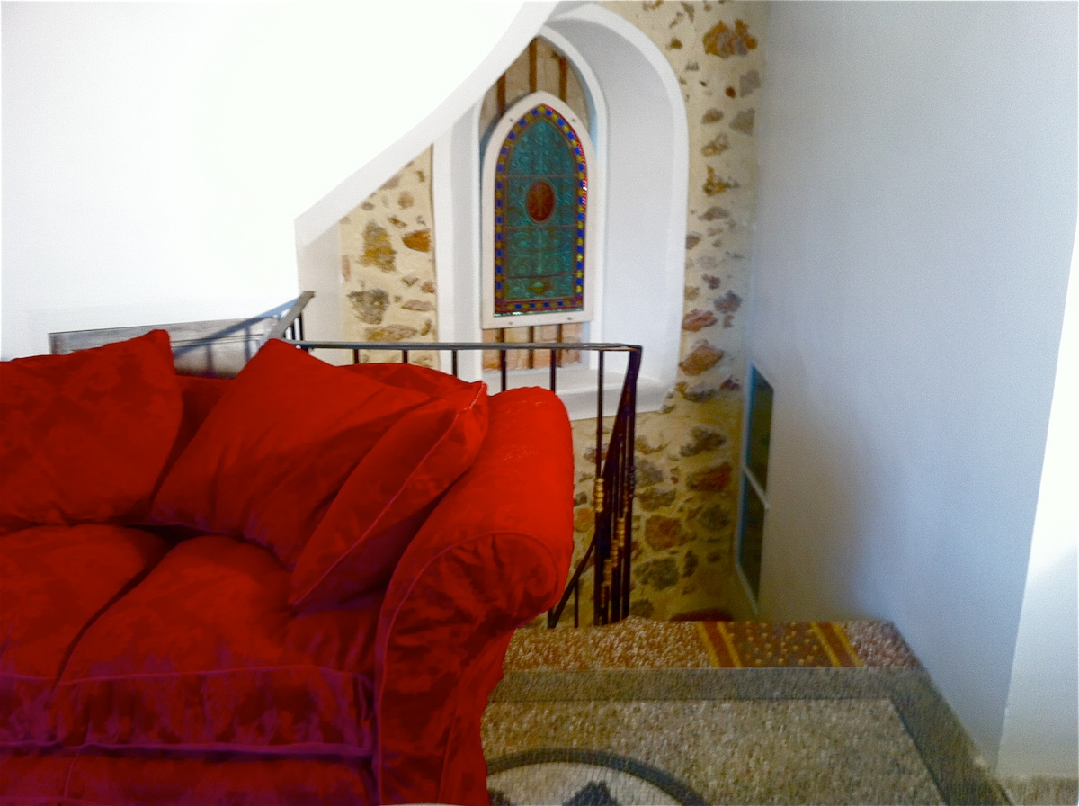 Charming Old Rectory , 5 km see 8 P
