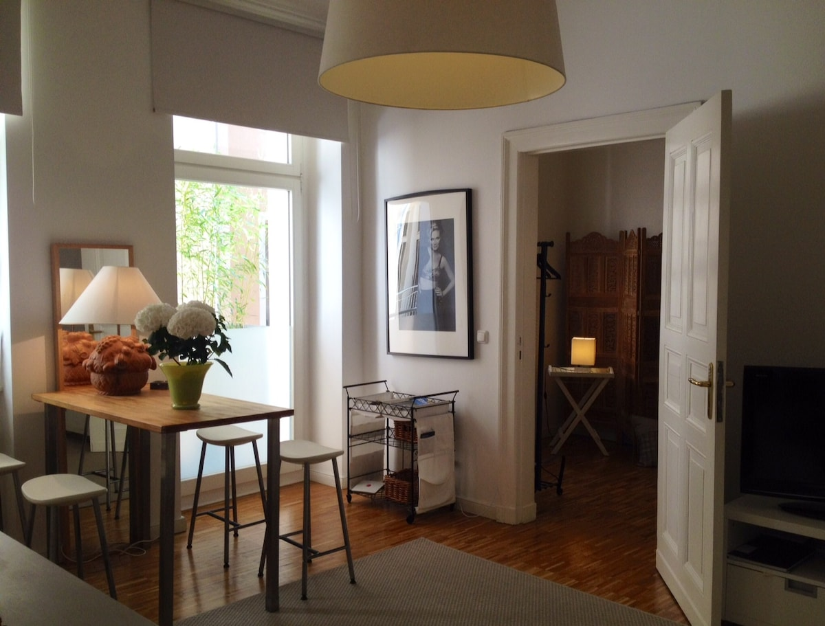 *Lovely apartment Berlin Mitte*