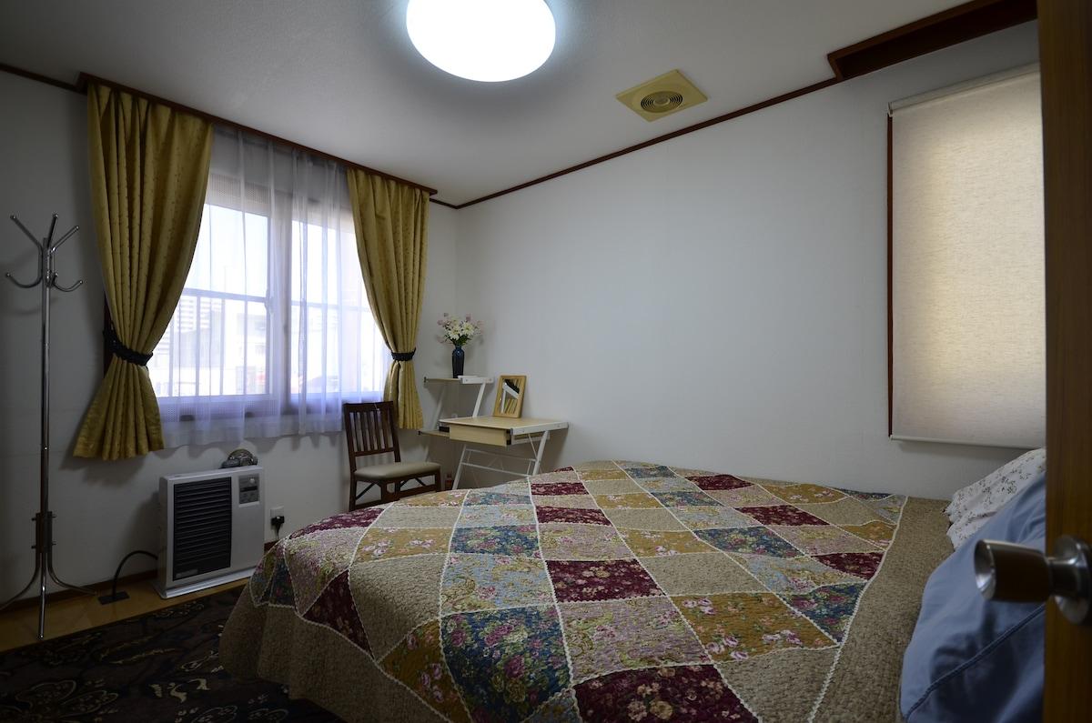 Homestay NA Sapporo Love House B