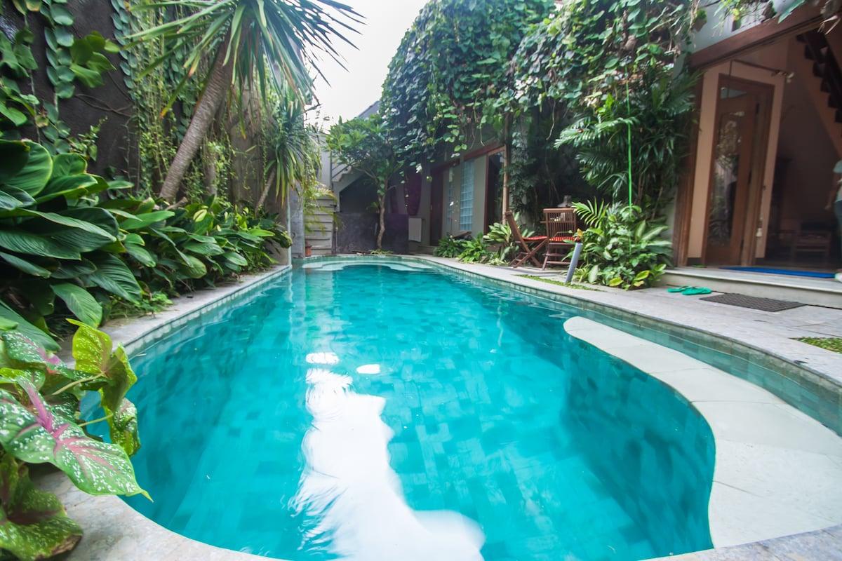 Jero apartments Gay Seminyak Bali