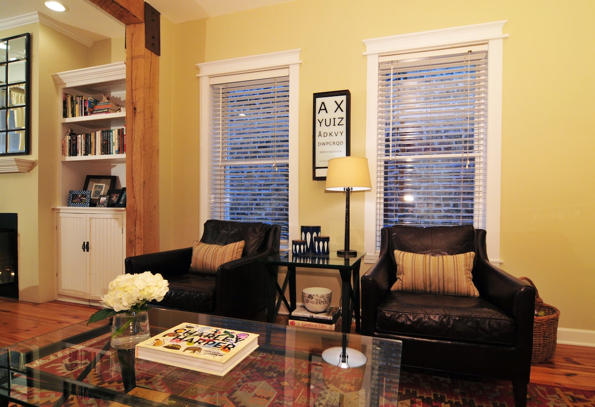 Andersonville - Perfect location!