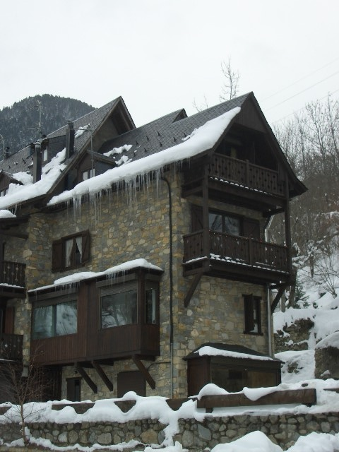 Beautiful Home Baqueira Near Slopes