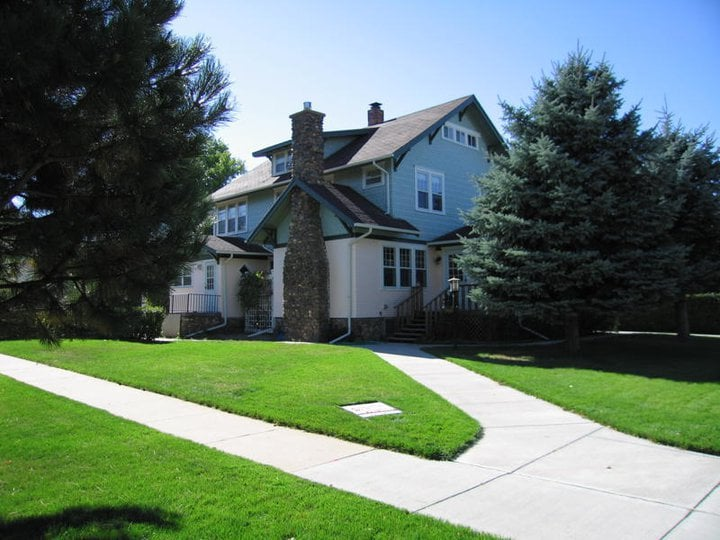 1919 Historic Home in Rapid City!