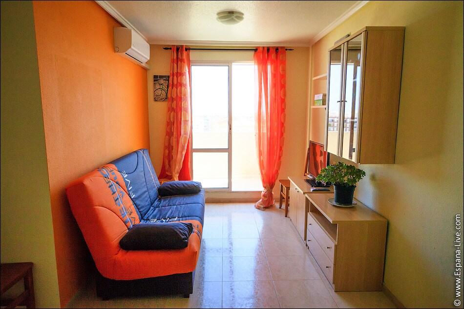 Сколько стоит снять квартиру в испании торревьеха