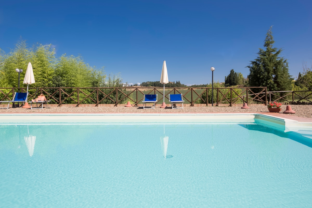 tuscany rooms magical countryside