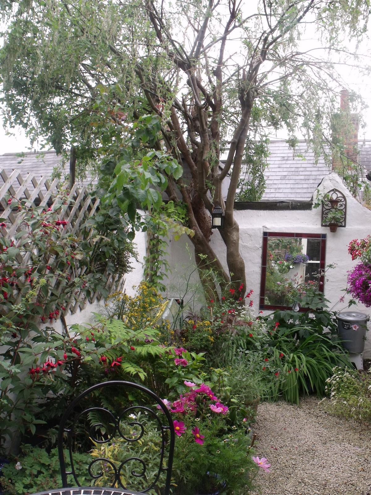 Quaint Terraced Period House