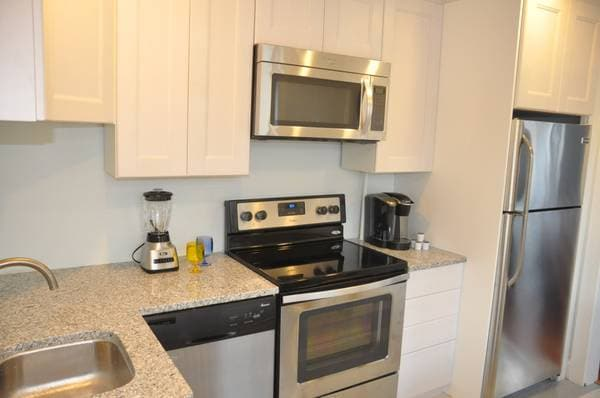 One bedrm -Nantasket Beach-sleeps 4