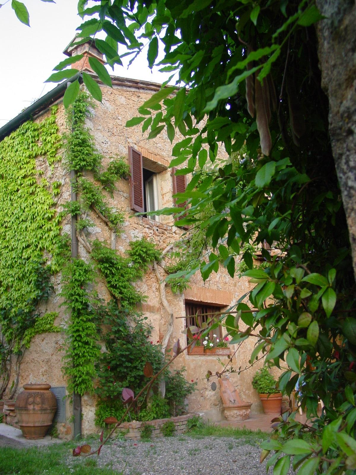 Tuscany/Siena - LA MIA FONTE rooms