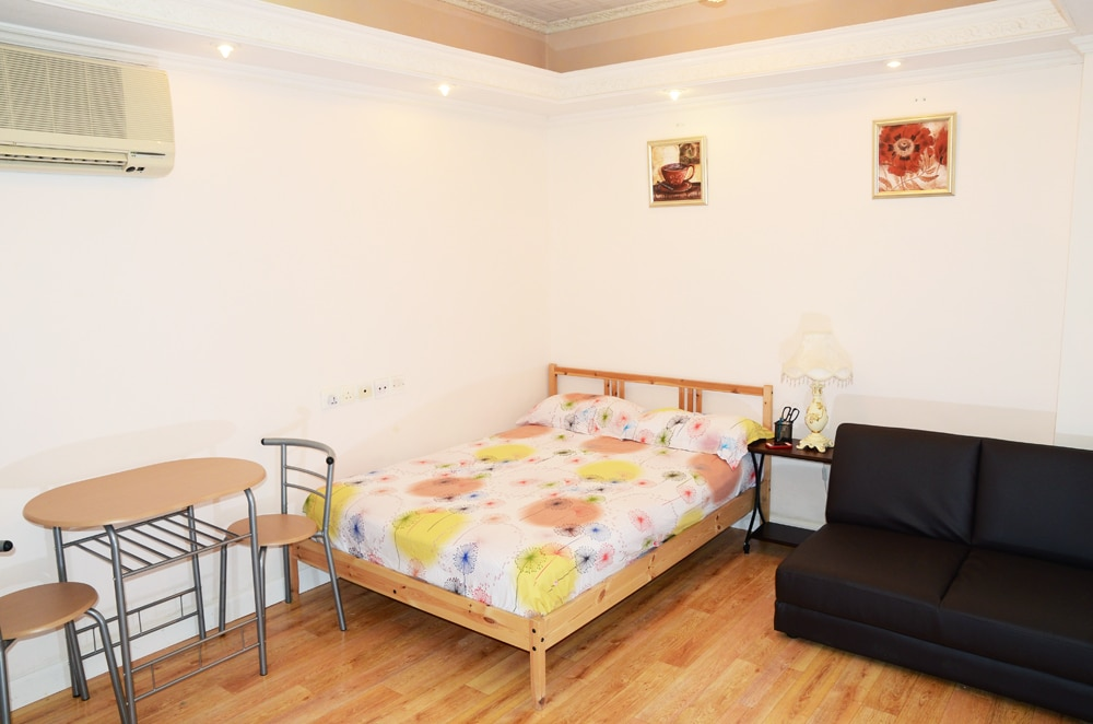 Cosy Apartment in Sham Shui Po