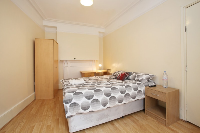 Double Room Piccadilly Circus W1A