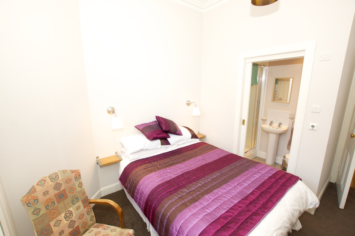 Your warm and comfortable room