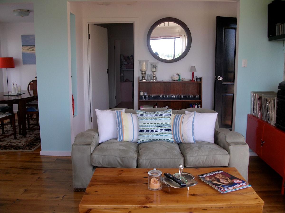 Wombat Heights Beach House